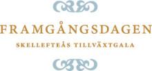 INBJUDAN TILL UTDELNING AV SKELLEFTEÅ KOMMUNS FÖRE-TAGSPRIS