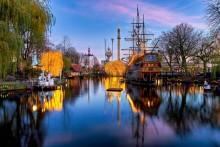 Tre länder på tre dagar - Kryssning till Oslo och Köpenhamn