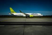 New direct route to Vilnius from Göteborg Landvetter Airport
