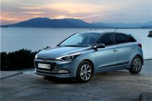 Her er prisene på Hyundais nye i20