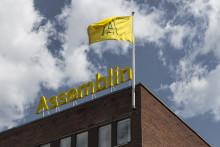 Assemblin förvärvar Söderby Rör i Uppsala
