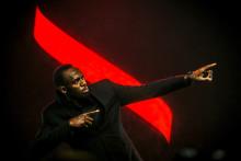 Usain Bolt ny CEO på Maison Mumm i Champagne