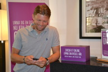 Scandic Hotels first to offer guests check-out by mobile phone at all hotels