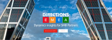 Directions EMEA 2017 [Madrid]