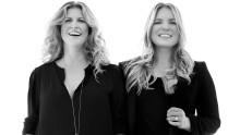 Craft och Anja Pärson lanserar lyxigt underställ