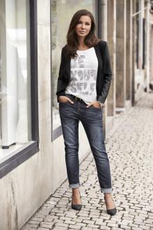 KappAhl fortsatt störst på jeans
