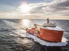 Damen Shipyards Group väljer Dassault Systèmes 3DEXPERIENCE-plattform för att digitalisera sin skeppsbyggnad