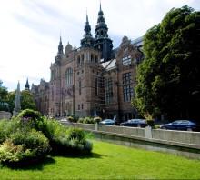 Nordiska museet får ta emot TripAdvisors Certificate of Excellence 2014