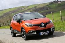 Åbent Hus med skarpe nytårstilbud hos Renault