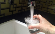 Dricksvattnet kan lukta annorlunda i slutet av oktober