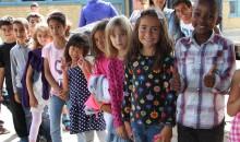 En genomtänkt satsning på läsning och språkförståelse får eleverna på Dalhemsskolan i Helsingborg att nå sina mål