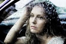 Kvinner rammes oftere av angst