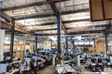 Büro der Zukunft: Facebook-Headquarter setzt neue Maßstäbe