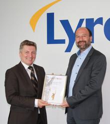 Lyreco ist auf der Juryliste