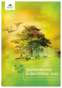 Sparbankernas årsberättelse 2012