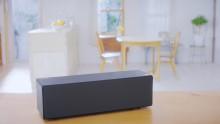 Sony bringt Musik in alle Räume