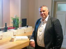 Mattias Ahlberg utses till Verkställande Direktör i RAIRE Invest AB (publ)