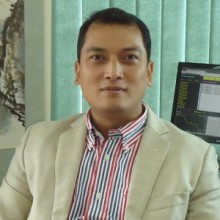 Ken Tun says there is optimism for Myanmar's Oil & Gas Industry