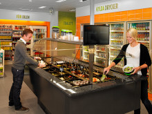 Hur ser Preem på utvecklingen inom Fresh Food på sina stationer?