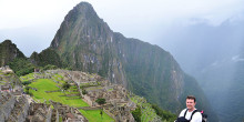 5 saker du inte får missa i Peru!