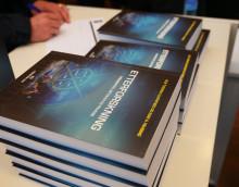 Lansering av etterforskningsfagets nye grunnbok