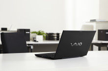Nouveaux VAIO série S : Simplicité, Mobilité, Performances
