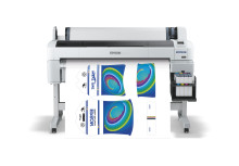 Epson visar innovativ 'Design to Final Garment' produktion på FESPA Digital 2014