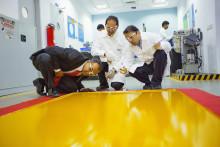 BASF lancerer effektiv aflufter med 100% tørstof til belægningssystemer