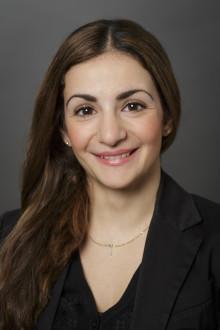 Parisa Liljestrand ny styrelseordförande i SÖRAB
