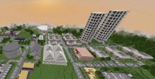 Tolv skolor nominerade till final i Future City