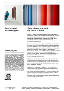 Offecct Press release Soundsticks® by Andrea Ruggiero_IT