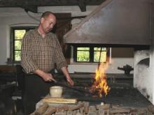 Glemte håndværk får nyt liv på Frilandsmuseet