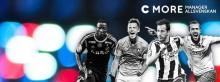 Ny säsong av C More Manager Allsvenskan
