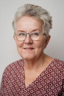 Ny styrelseordförande i Umeå Biotech Incubator