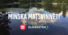 Elgiganten minskar matsvinnet – tar hjälp av Matsmart
