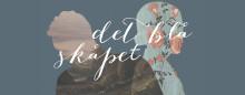 Det blå skåpet – en berättelse in i östgötsk folkkonst