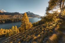 Fünf unvergessliche Herbstwanderungen in der Schweiz