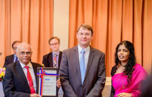 Northumbria University launches pioneering biotechnology degree in Sri Lanka
