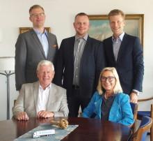 Bristande tyskkunskaper problem för svenska företag