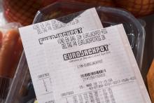Eurojackpotvinder: Jeg kunne ikke engang betale min el-regning