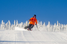 SkiStar AB: Skiing open at five out of five destinations