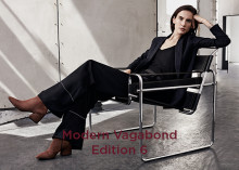 Modern Vagabond  Edition 6  THE A/W '16 COLLECTION