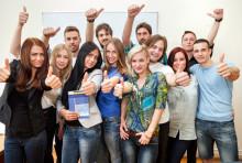 Bemanning startspår för ungas pension