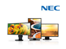 NEC Display Solutions and EET Europarts strengthen cooperation with distribution agreement for Spain
