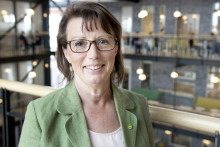 MP: Ekologiskt minskar i Region Skåne