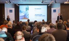 Kiilto International Wet Room Seminar keräsi Tallinnaan joukon rakentamisen ammattilaisia