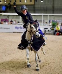 Succétävlingen Agria Pony Trophy är tillbaka