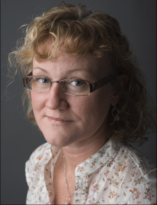 Annalena Wisén