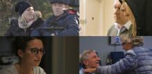 Fyra nyproducerade kortfilmer om anhöriga väcker till eftertanke