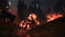 Fire In The Hole! New Inferno Update For Earthfall Now Available